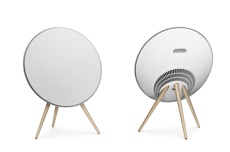 Minimalistic But Elegant Product Design Beoplay A9